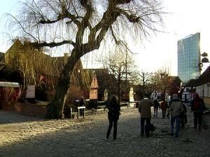 helsingør teater den gamle bydel sex København