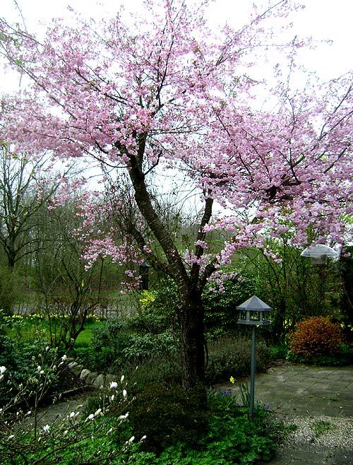 bering blomster påskeæg