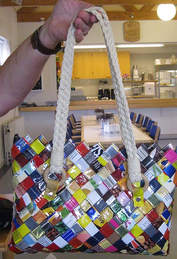 flet selv tasker