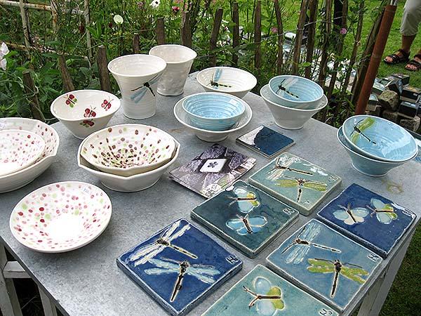 åben have 5 keramik