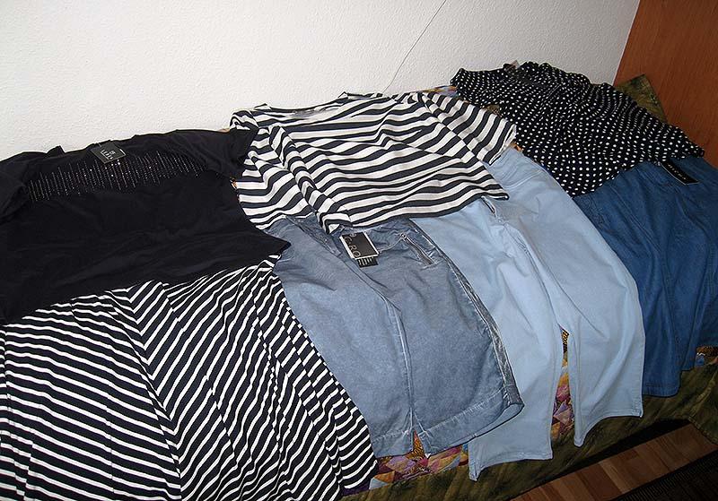 nyt tøj
