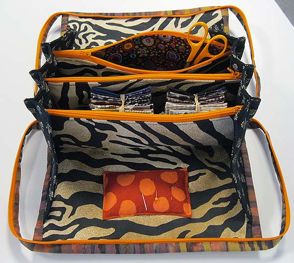 birgit sew together bag bag