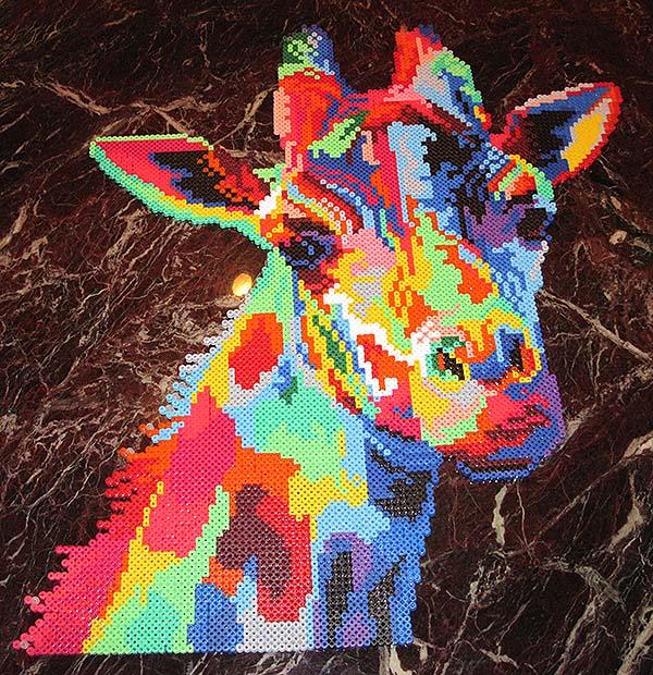 christinas perle giraf 3